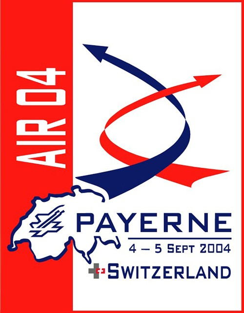 Air 04 Payerne