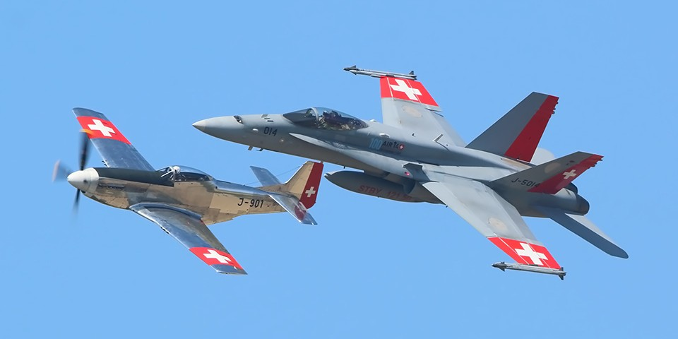 Airshows & Events 2014