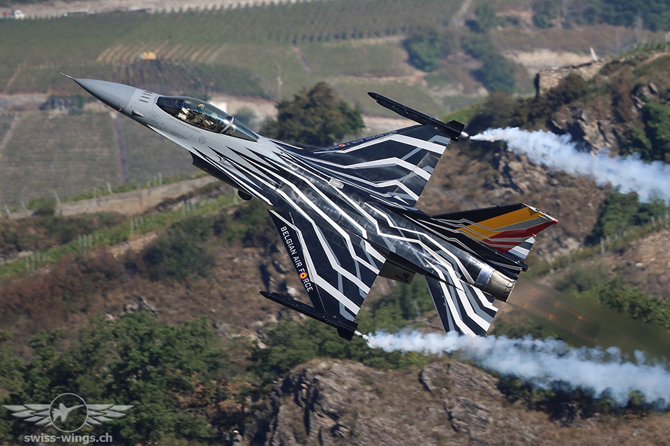 Airshows & Events