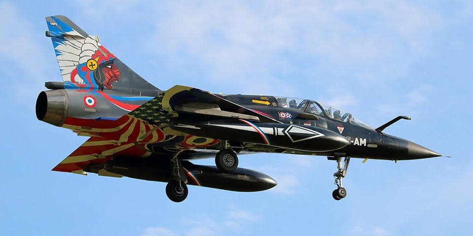 Belgian Airforce Days Florennes